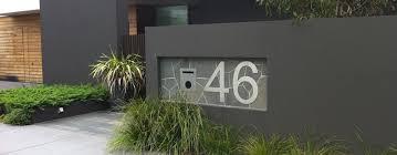 Letterbox Design Australia Letter Box Shop
