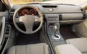 G35 Sport Coupe 3.5 i V6 24V (283 Hp)