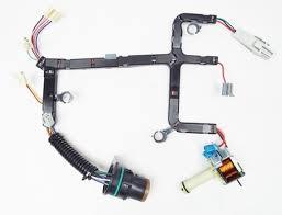 gm 4l60e 4l65e transmission wiring harness 2006 up 24234121 w iss 4l60e wiring harness replacement wire harness, tcc lockup solenoid, 4l60e 4l65e (2006 up) w