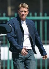 blue chris evans jacket