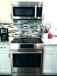 kitchen aid slide in electric range downdraft stoves slide in electric range with reviews kitchenaid slide