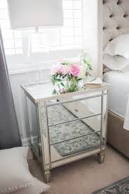 Mirror Style Bedroom Furniture 25 Best Ideas About Mirrored Nightstand On Pinterest Mirror