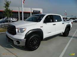 2012 Toyota Tundra T-Force 2.0 Limited Edition CrewMax 4x4 in ...