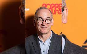 British actor Paul Ritter dies of brain tumor at 54