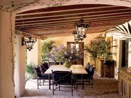 mediterranean lighting. Outdoor Patio Ceiling Fans With Lights Mediterranean Lighting I