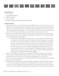 Dia De Los Muertos And Halloween Venn Diagram Expository Writing The Compare And Contrast Essay Pages 1