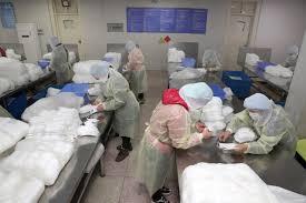 Coronavirus, approvato di urgenza lo sviluppo di un vaccino ...