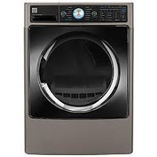 kenmore dryer. kenmore elite 81583 7.4 cu. ft. front-load electric dryer w/ steam l