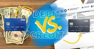 If the credit card company gets a judgment, it can use all sorts of collection methods against you to get paid. Credit Vs Debit Which Is Better Ramseysolutions Com