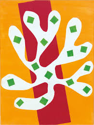 Henri Matisse\u0027s Colorful Collages Arrive at MoMA | W Magazine