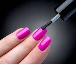 Be Sassy and Sweet: Top 25 Hot Pink Nails
