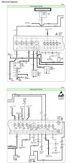 speedometer wire diagram 94 gmc wiring library how to wire up a 1991 chevy 1500 instrument cluster to a 1994 gmc yukon graphic
