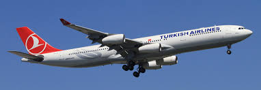 Turkish Airlines Ends A340 Operations Ch Aviation
