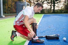 Barry Middleton: Making of an England hockey great - The Hockey Paper