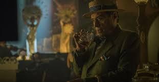 In season 2, American Gods has fallen on hard times - The Verge
