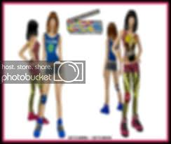 Mod The Sims - WCIF these outfits from the sims Viet Nam?