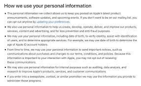 Standard Privacy Policy - Privacy Policy Generator