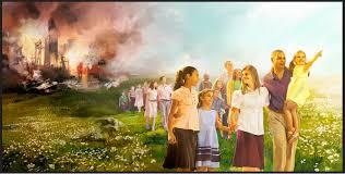 Image result for battle of armageddon bible