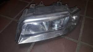 Audi A4 Front Lights Audi A4 8d2 B5 Front Light 8d0941029 Welcome To Autoparts24