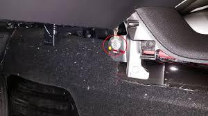 2010 Camaro Footwell Lighting Footwell Lighting And Sill Plates Install Camaro5 Chevy