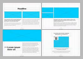 Designing An Ebook In Indesign Ebook Design Adobe Indesign Tutorials