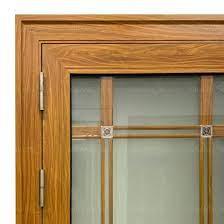 best residential wooden grain single