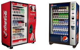 Soda Vending Machine For Sale Mesmerizing San Francisco Bans Sale Of Sugary Drinks On City Property