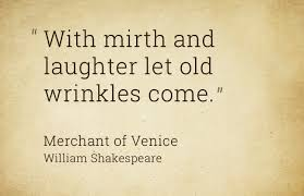 Shakespeare Quotes On Aging Best Aging Quotes
