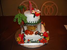 Cuban Party Decorations Teresas Cakes Birthday Cakes