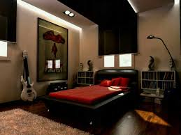 Older Boy Bedroom Ideas Guys Dorm Room Bachelor Pad On Budget