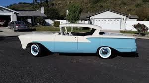 1958 Chevrolet Bel Air for sale near Moorpark, California 93021 ...
