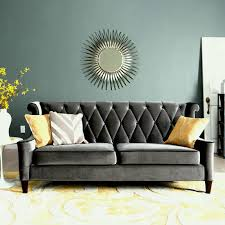 gray living room furniture. Beautiful Living Room Furniture Inspiration With Grey Fabric Two Seater Modern Sofa As Gray Ideas Added