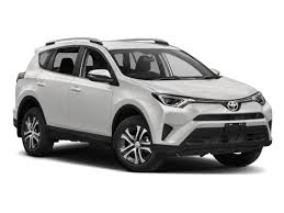 New 2018 Toyota RAV4 LE 4D Sport Utility in Columbia #J740843 | Dick ...