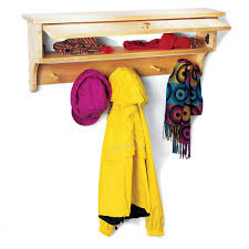 Shaker Style Coat Rack How to Build a Co at and Mitten Rack The Family Handyman 49