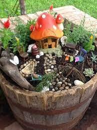 magical fairy garden designs