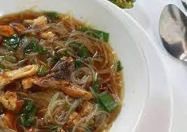 Cara gampang memasak sup ayam makaroni yang lezat resep sup ayam makaroni ini mantap disajikan kapan saja. Resep Miso Oleh Sonya Ac Cookpad