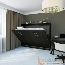 ... Horizontal Metropolitan Murphy Bed-Transitioning ...