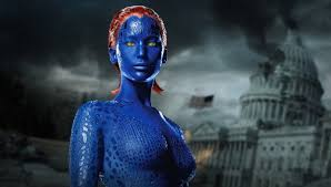 jennifer lawrence explains why she s reprising mystique for x men dark phoenix syfy wire