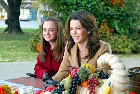 Watch gilmore girl episodes