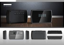 Stylish Alarm Clock 0