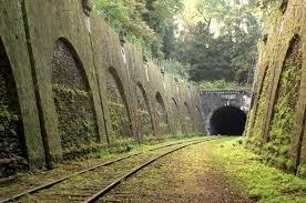 Resultado de imagen de tunel