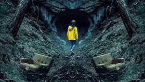 Dark Netflix Wallpapers - Wallpaper Cave