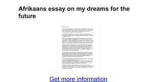 essay on my futute my future personal goals essay examples kibin