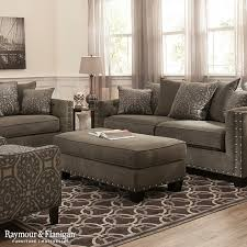 Marsala Traditional Leather Living Room Collection  Design Tips Raymour And Flanigan Living Rooms
