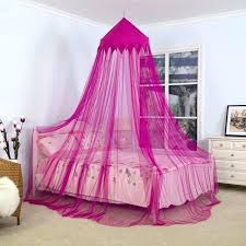Bed Crowns Image Of Decorating Canopy Crown For Kids Home ...