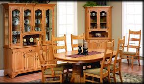 Amish Made Furniture in Pottsville PA