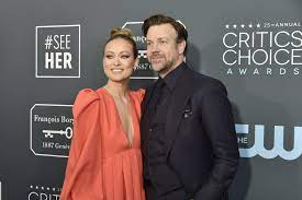 Jason Sudeikis Reportedly Thought He ...