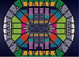 36 Extraordinary Oracle Arena 3d Seat View