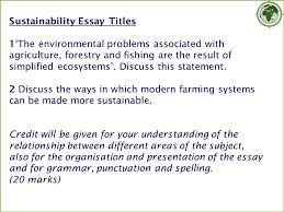 a short essay on environmental edu essay a short essay on environmental