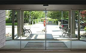 doors front systems